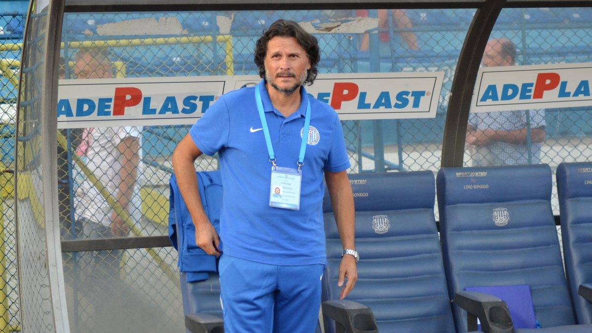 Румынский клуб в седьмой раз уволил экс-защитника Ювентуса – курьез дня