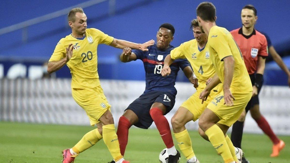 Макаренко: У матчі з Іспанією збірній України потрібенневеликий реванш