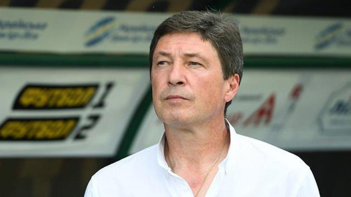Україна – Іспанія: Бакалов відзначив позитивні зрушення команди Шевченка напередодні матчу Ліги націй