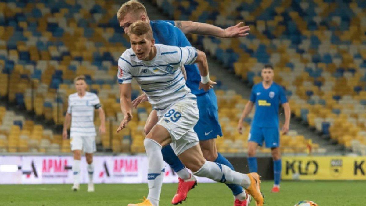 Буяльский и Супряга восстановились от повреждений – еще двое игроков Динамо сделали существенный прогресс в реабилитации