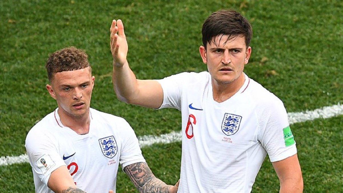 Збірна Англії зазнала двох втрат перед матчем проти Данії – капітан повертається