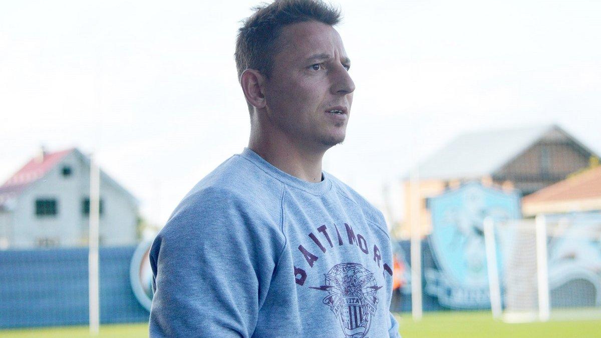 Кобін назвав топ-3 найперспективніших українських футболістів