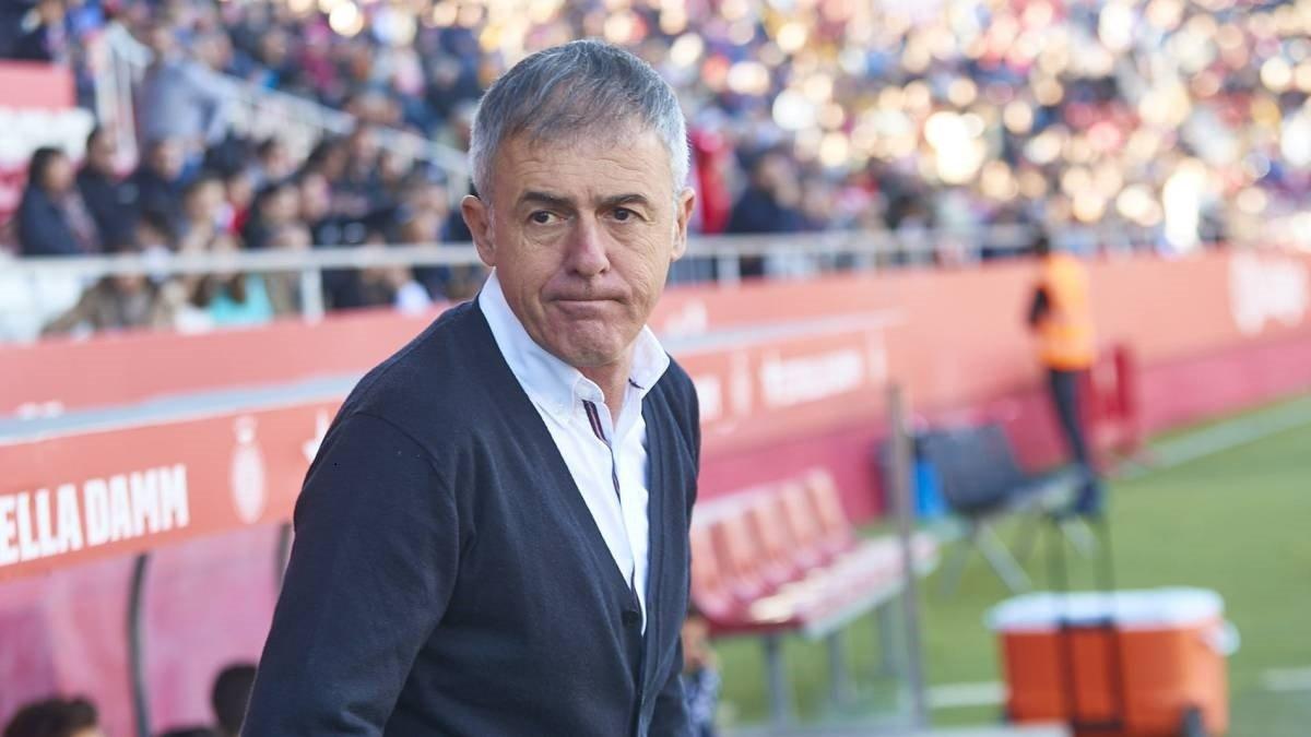 Альбасете уволил главного тренера – клуб Зозули на дне турнирной таблицы