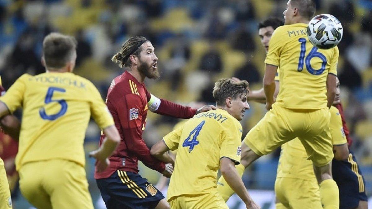 Главные новости футбола 13 октября: Украина вершит историю, молодежка опозорилась в Ирландии, Роналду с коронавирусом