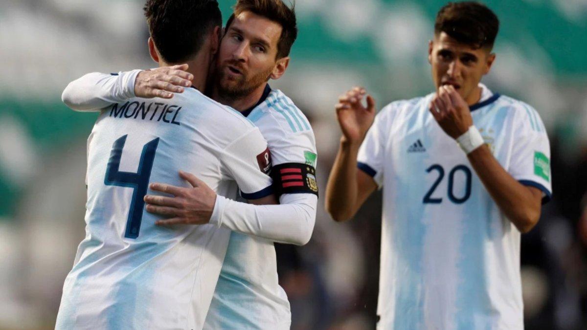 Мессі влаштував скандал у матчі за Аргентину – екс-форвард Шахтаря принижував найкращого гравця планети