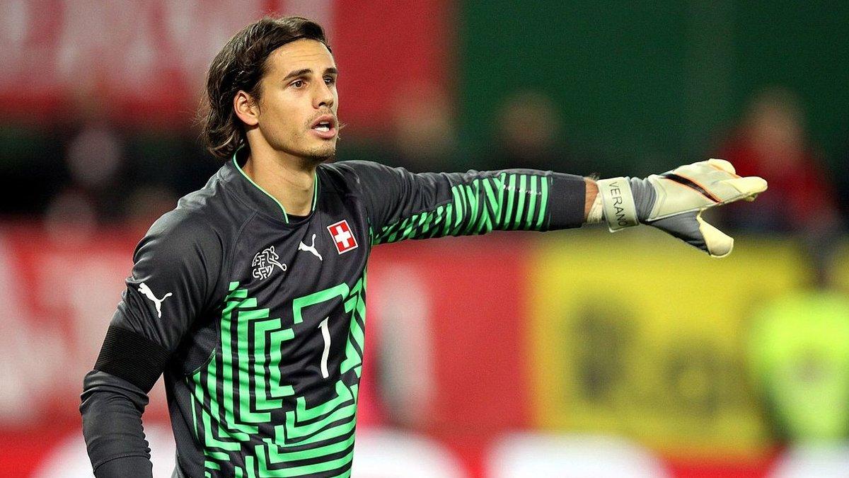 Тріумф збірної України проти Іспанії став неприємним сюрпризом для швейцарців – шансів на збереження місця в Лізі А мало