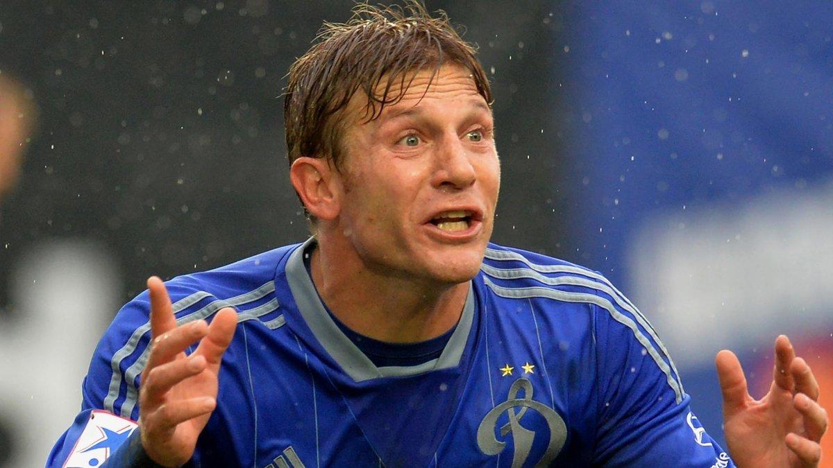 Воронін увійшов у тренерський штаб московського Динамо – клуб очолив німецький фахівець