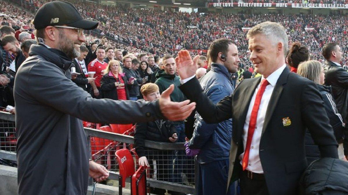 АПЛ відхилила ініціативу Ліверпуля та Манчестер Юнайтед про зменшення кількості команд у турнірі