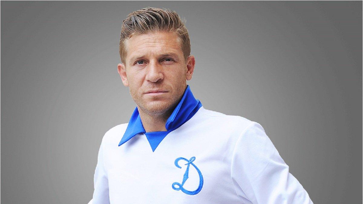 Воронін пояснив рішення стати асистентом головного тренера Динамо Москва