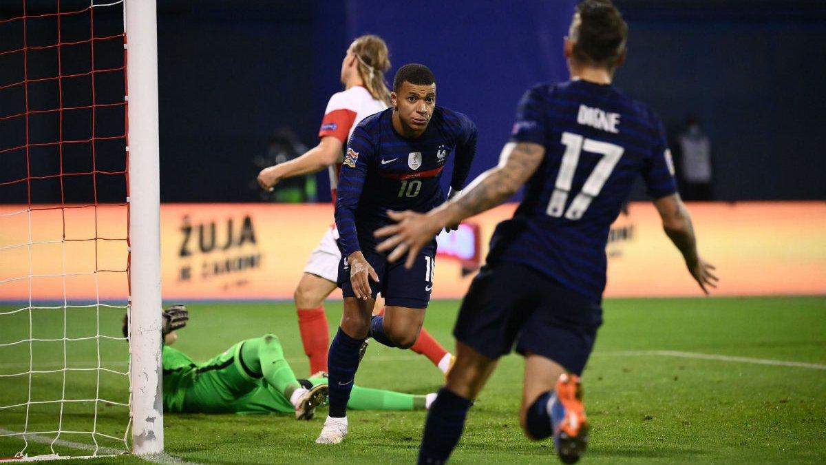 Главные новости 14 октября: Воронин уехал в Россию, очередная потеря Ювентуса на Динамо, сенсационное поражение Англии