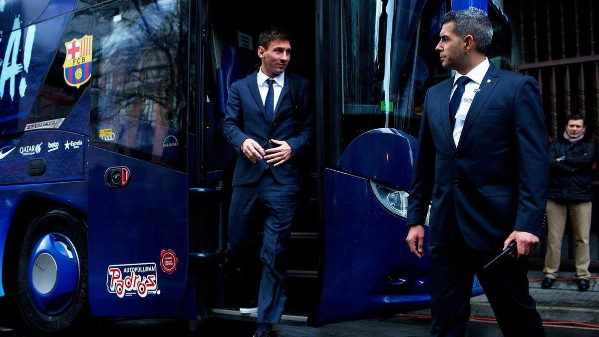 """""""Мессі не відчуватиме проблем в іншому клубі"""", – екс-гравець Барселони поділився досвідом з аргентинцем"""