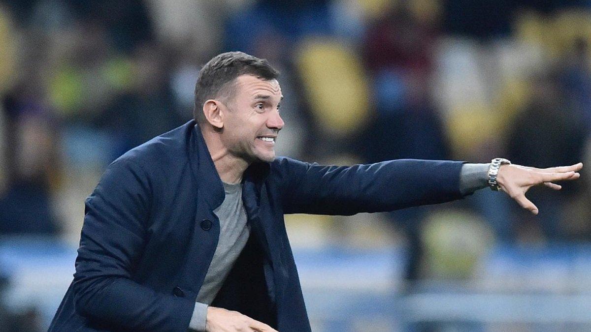 Шевчук: Не до кінця згоден з Шевченком, чемпіонат України дає нам багато