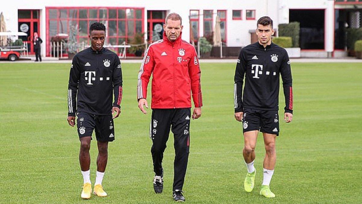 Бавария выставила сразу четырех дебютантов на матч Кубка Германии – видеотрансляция поединка