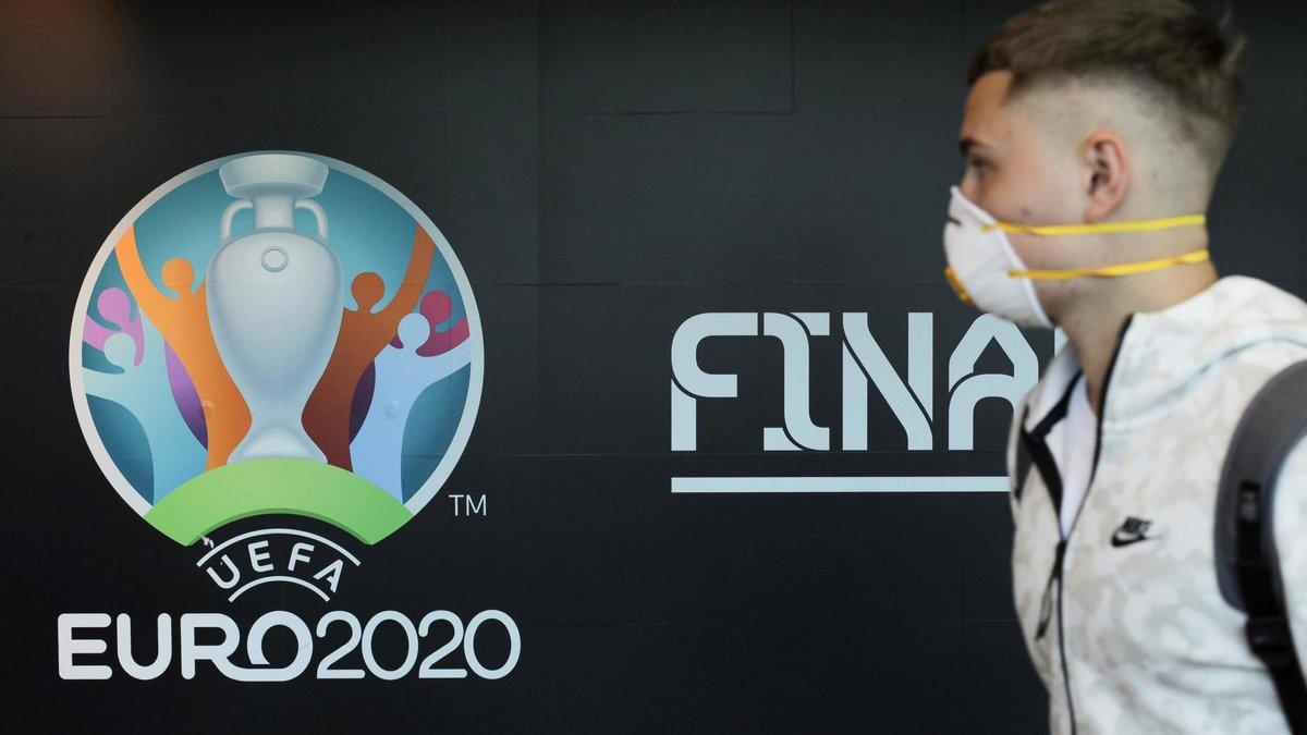 УЕФА может отобрать у России право на Евро-2020, – The Sun