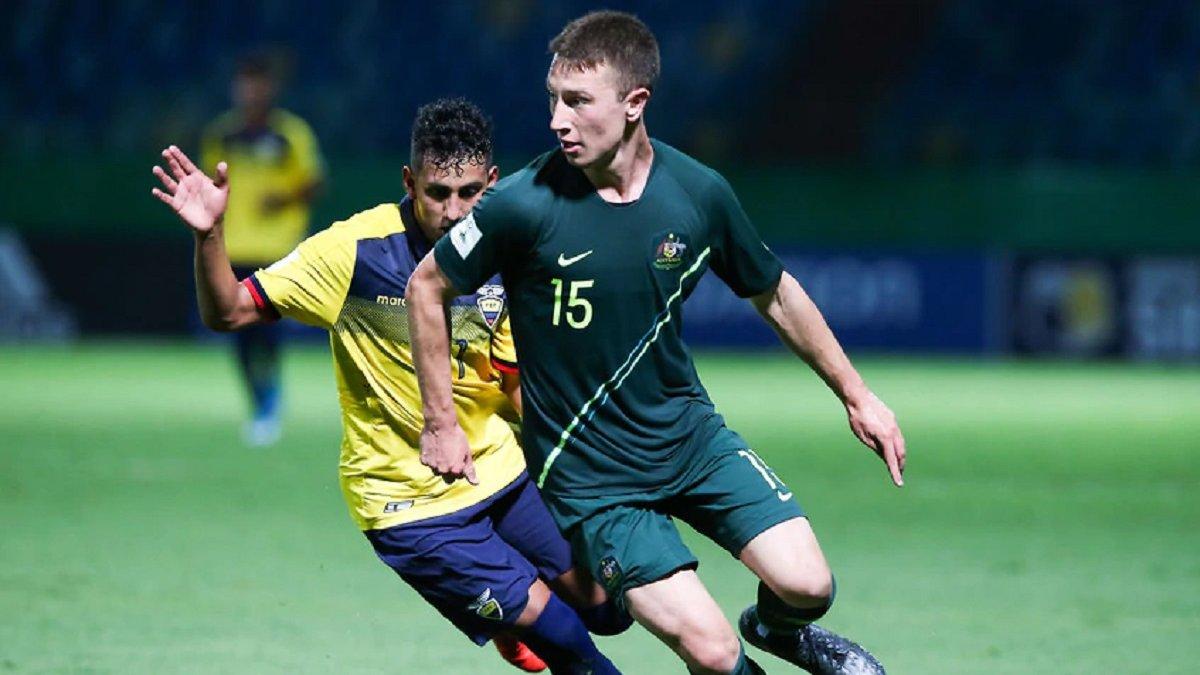 Динамо може підписати захисника з Австралії – він приїде на перегляд та отримав рекомендації від екс-гравця киян