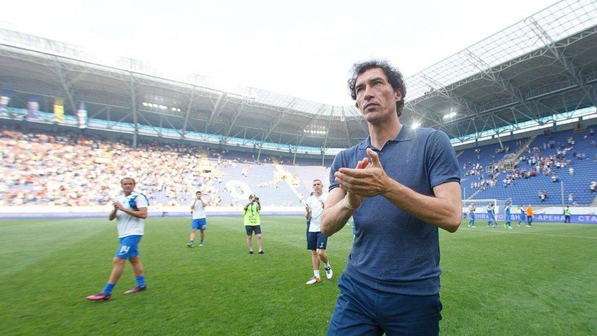 Михайленко підпише контракт із Пафосом – тренер пояснив, чому офіційне призначення затримується