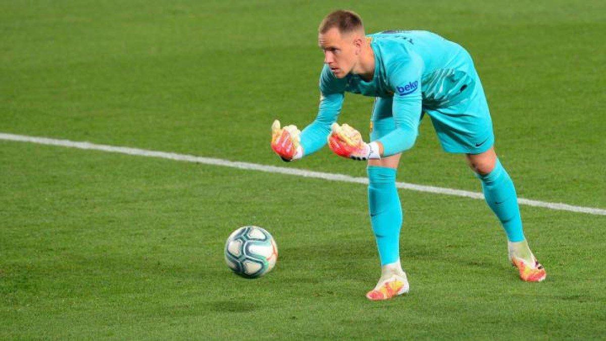 Барселона выбрала лучшего игрока сезона 2019/20 – это не Месси