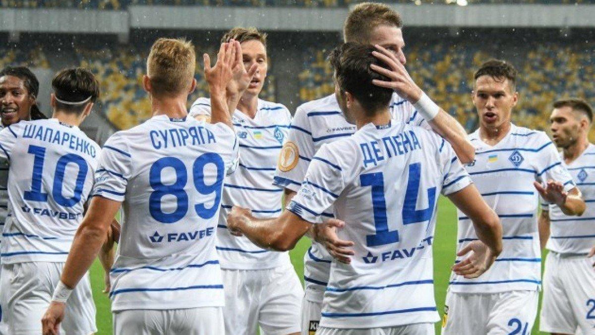 Рух – Динамо: Орбу объяснил, почему матчи за сборные не помешают киевлянам одержать легкую победу