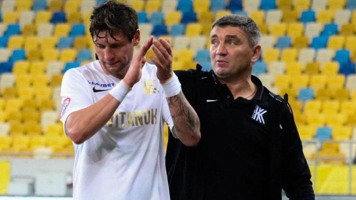 Дебютний гол Селезньова після повернення в Україну у відеоогляді Зоря – Колос – 1:1