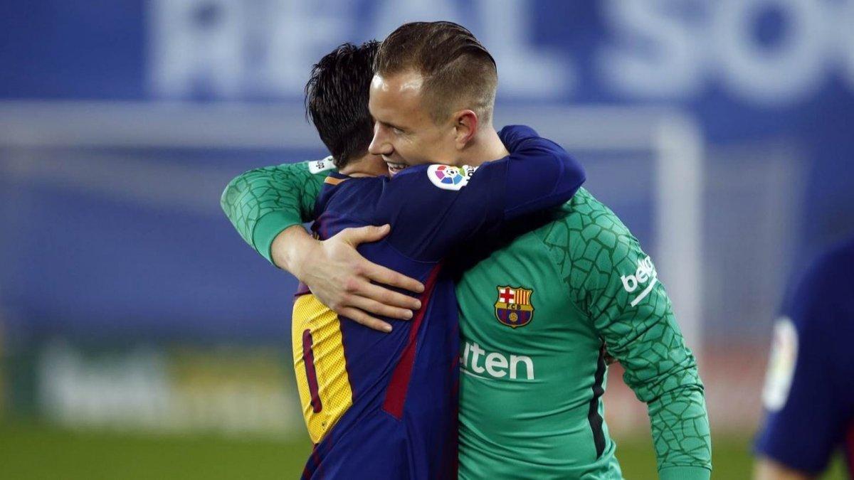 Игроки Барселоны отказались уменьшать свою зарплату – только трое футболистов пошли навстречу клубу