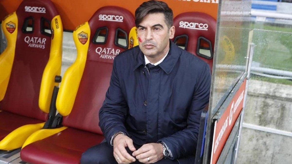 Фонсека окажется на грани увольнения в случае проигрыша новичку – босс Ромы недоволен заявлениями экс-тренера Шахтера