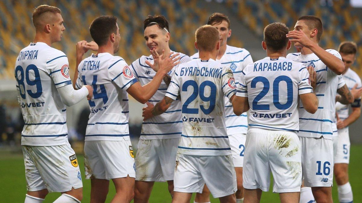 Динамо – Ювентус: где смотреть матч Лиги чемпионов