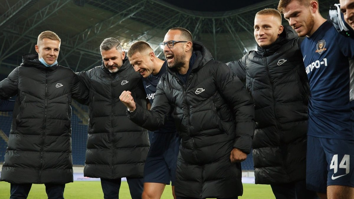 Йовічевіч став найкращим тренером туру в УПЛ
