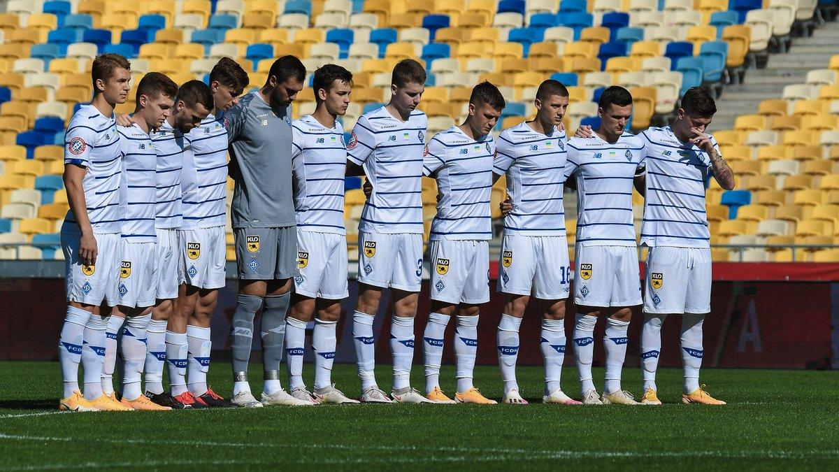 Динамо – Ювентус: Милан особенно внимательно проследит за Миколенко и еще несколькими игроками сборной Украины