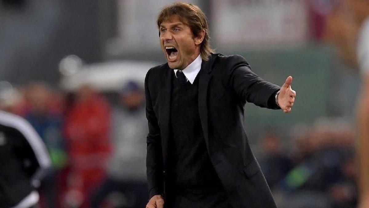 Конте ждет от Интера прогресс на уровне Лиги чемпионов – миланцы в одной группе с Шахтером, Реалом и Боруссией М