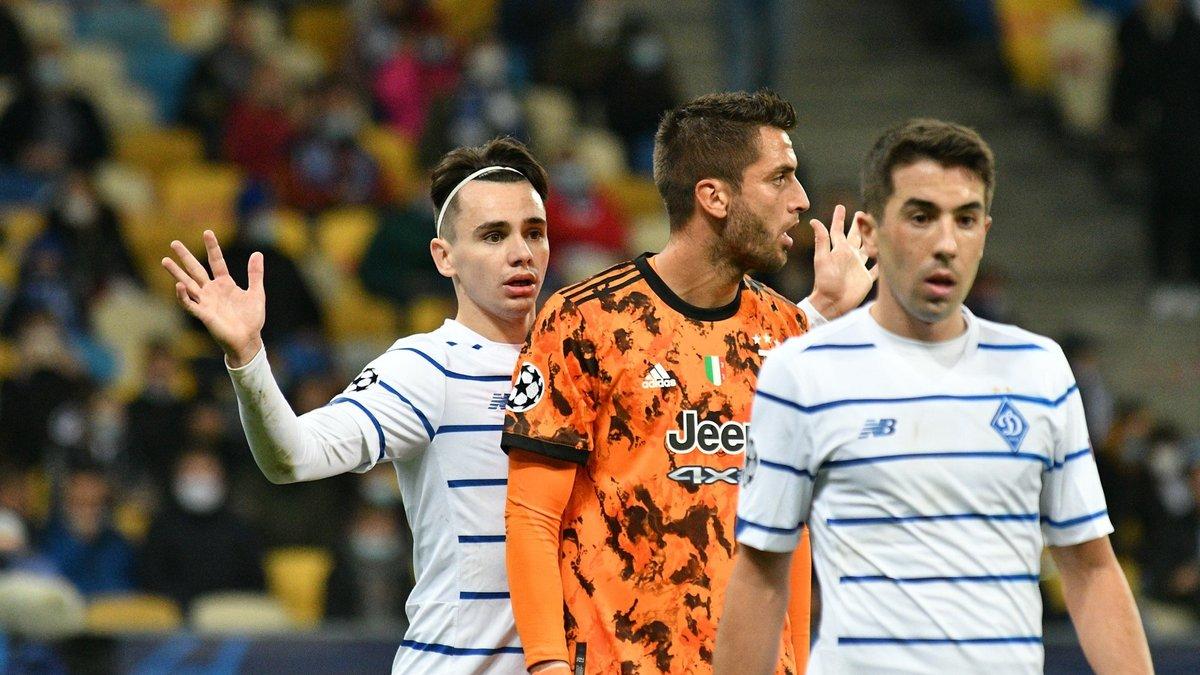 Главные новости 20 октября: Динамо проиграло Ювентусу на старте ЛЧ, триллер Ман Юнайтед и ПСЖ, Шахтер прибыл в Мадрид