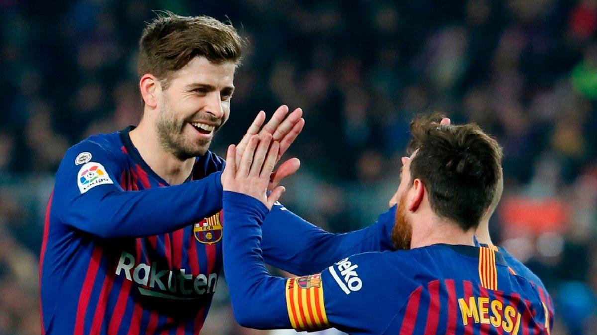 Барселона продлила контракты сразу четырех ключевых игроков – предусмотрено уменьшение зарплаты и огромные клаусулы