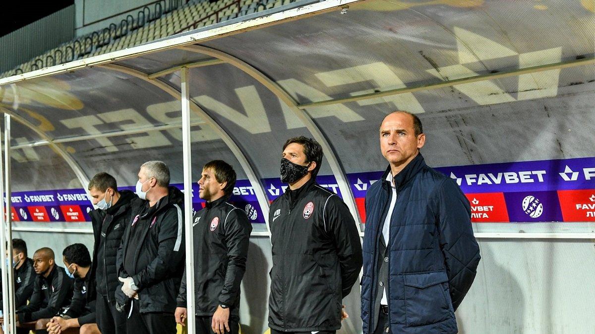 Лестер – Зоря: Скрипник оголосив заявку на матч Ліги Європи – у захисті серйозний дефіцит