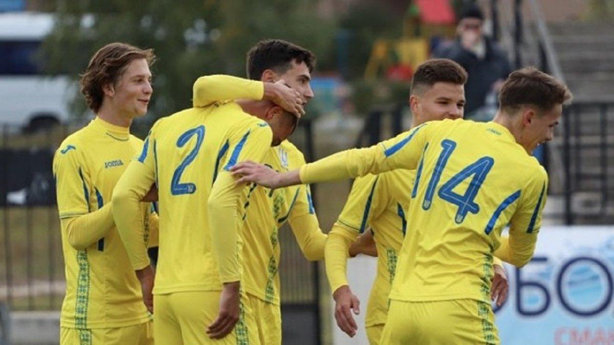 Євро-2020 серед юнацьких збірних U-19 офіційно скасували