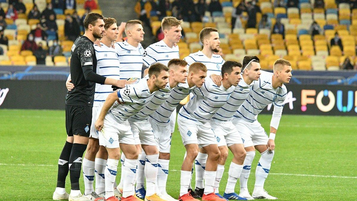 Динамо зажало Ювентус в конце матча, – Демьяненко