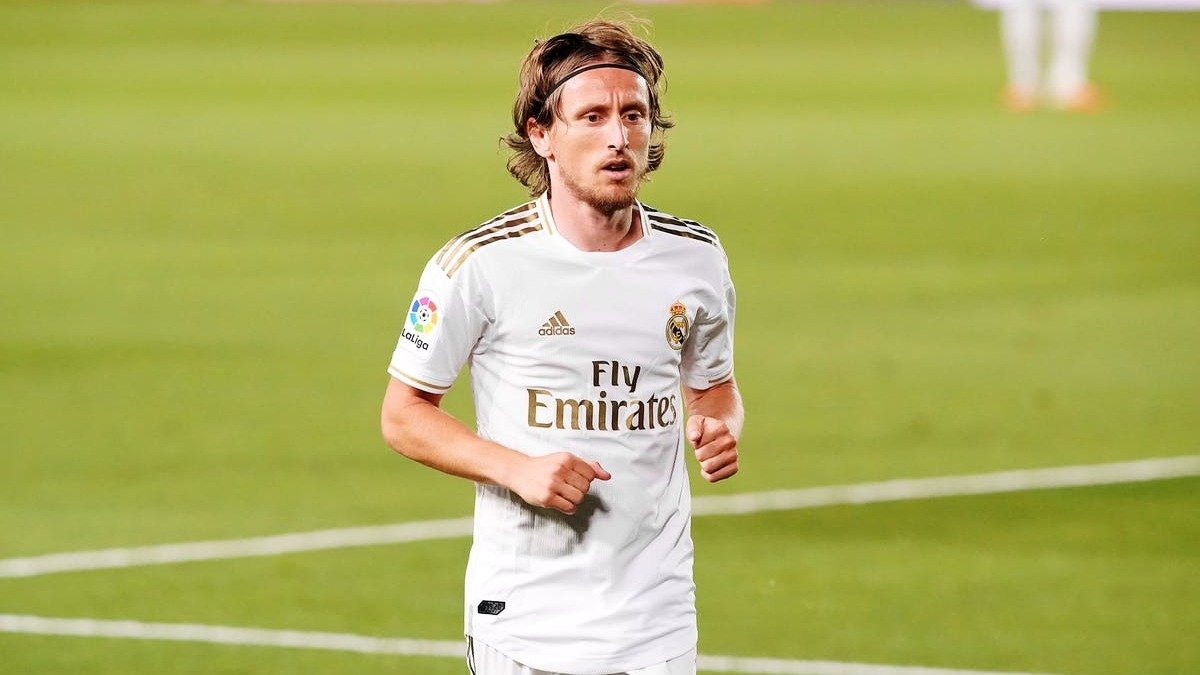 Реал – Шахтер: Модрич по-философски оценил поражение Мадрида