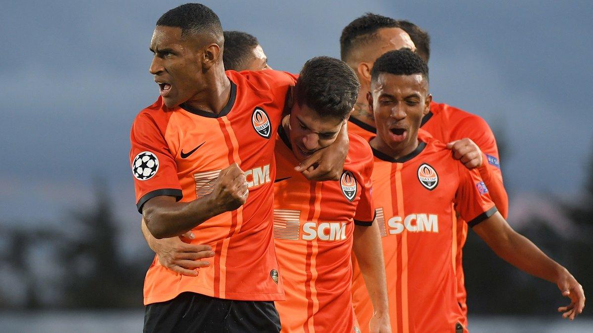 Лига чемпионов: УЕФА назвал претендентов на звание лучшего игрока недели – в квартет попал и представитель Шахтера