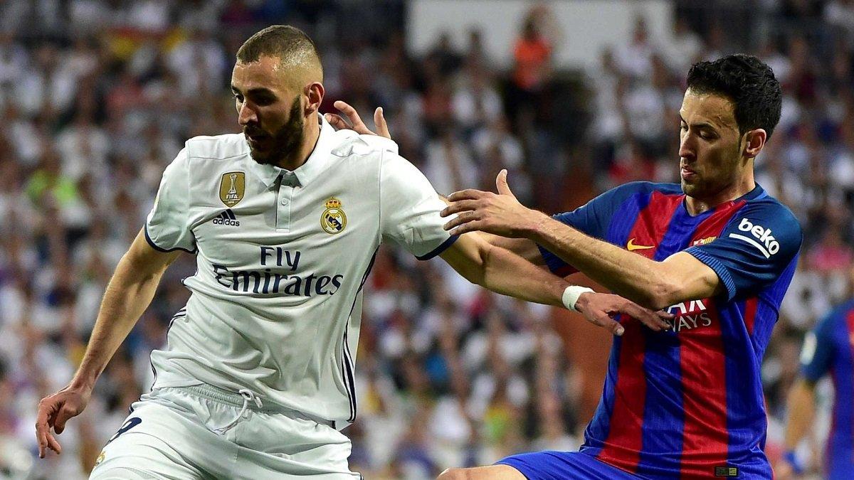 Барселона – Реал: де дивитися Ель Класіко