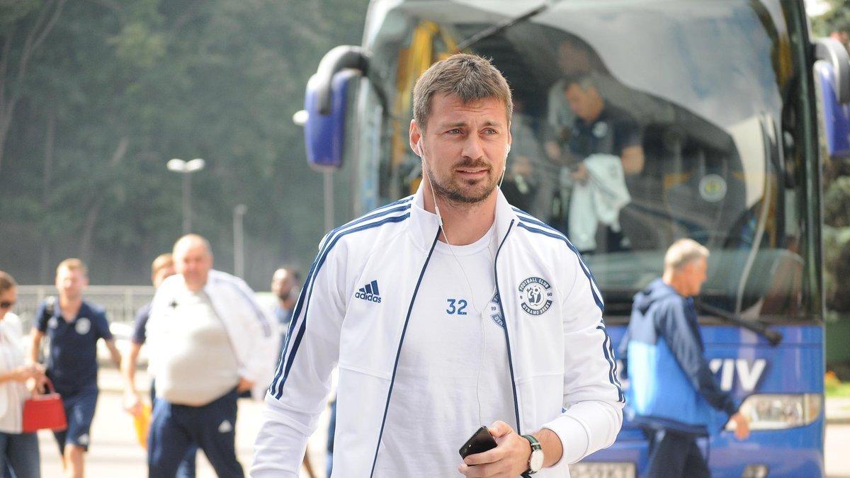 Мілевський отримав екзотичні пропозиції щодо продовження кар'єри – екс-зірка Динамо натякав на відхід із Бреста