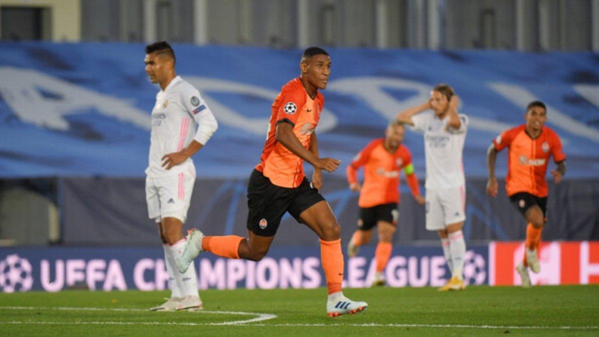 Динамо, Шахтар та Зоря втримали позиції в клубному рейтингу УЄФА