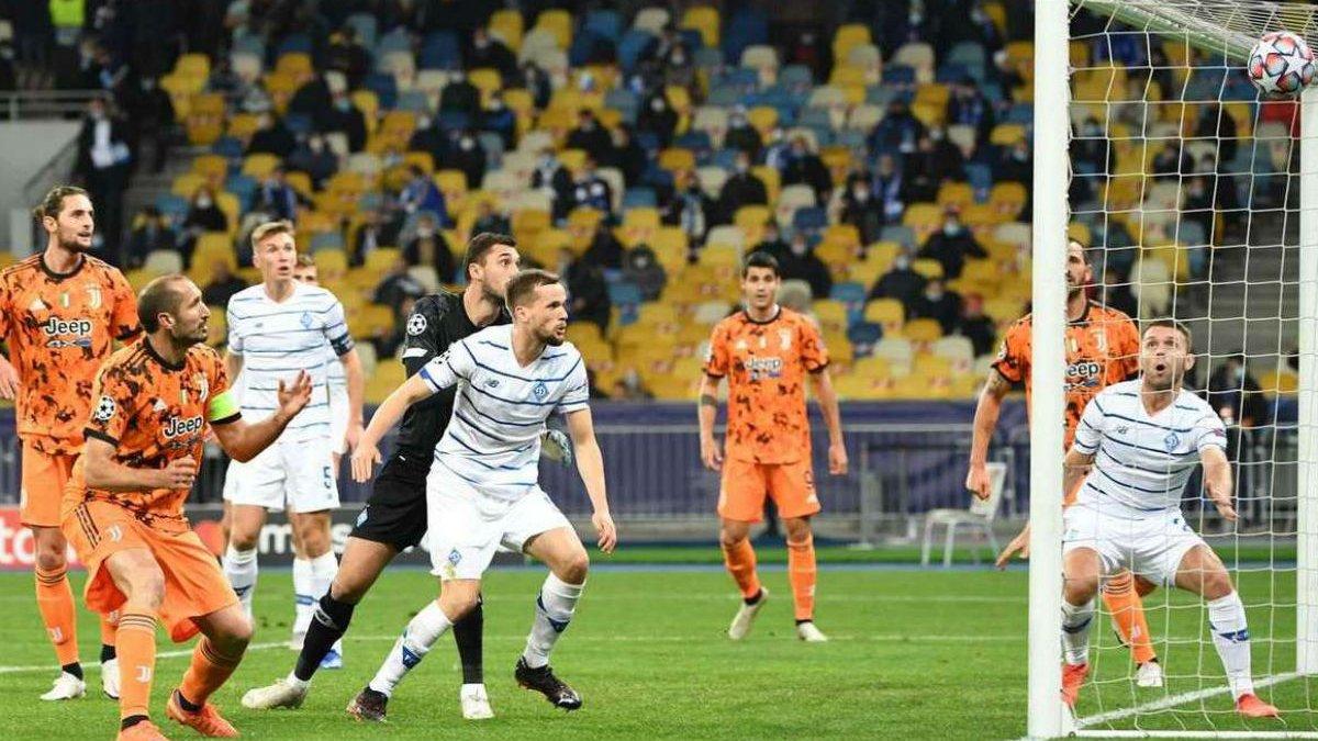 Таблица коэффициентов УЕФА: Украина сохранила 11-ю позицию, продолжая борьбу за заветную топ-10
