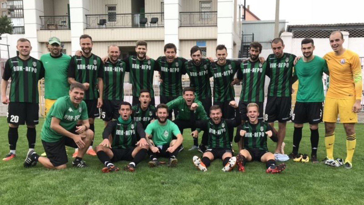 Матч Другої ліги між Черкащиною та Ярудом перенесений через COVID-19