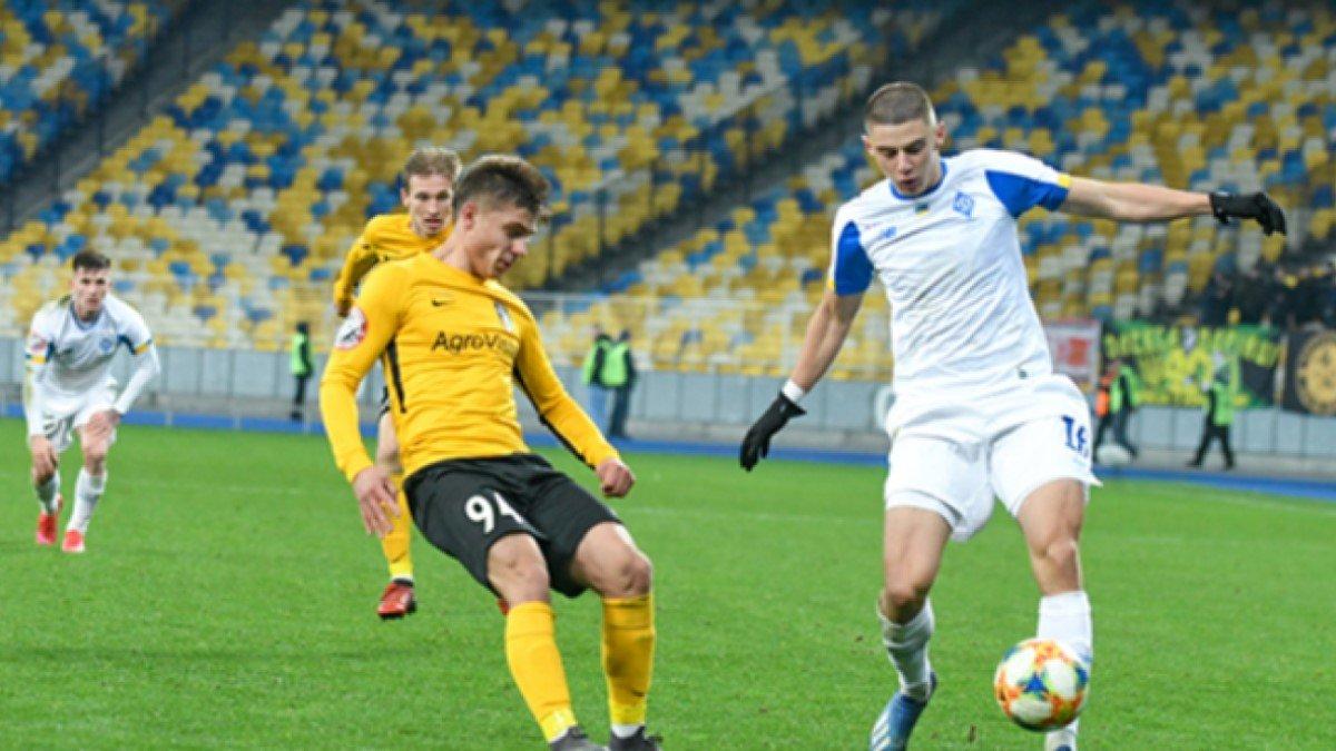 Динамо – Олександрія: гості мають дві втрати перед матчем проти киян