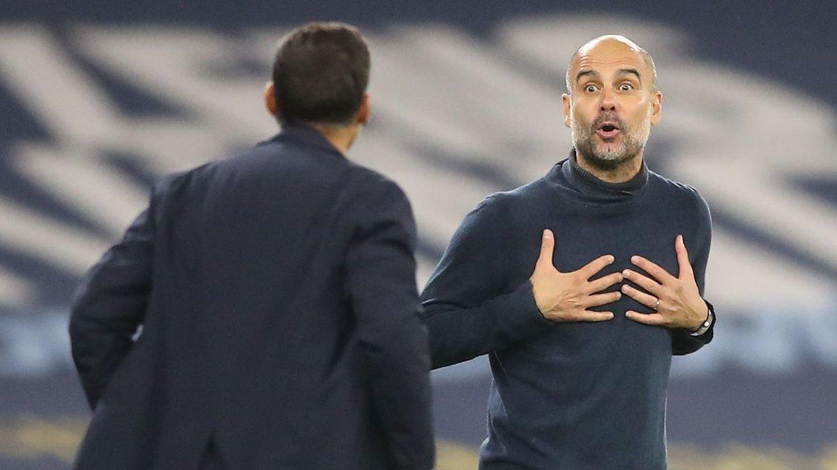 """""""Крайне неприятно"""": наставник Порту Консейсау обвинил Гвардиолу в травле соперников Манчестер Сити – есть парадокс"""