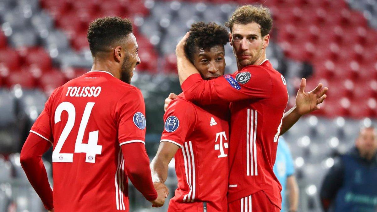 Setanta официально будет транслировать Бундеслигу с сезона 2021/22
