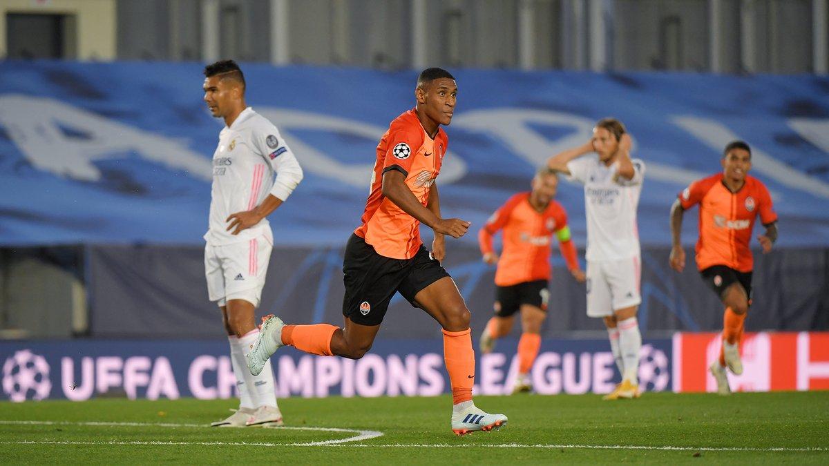 УЄФА назвав претендентів на найкращий асист 1-го туру Ліги чемпіонів – Тете конкурує з кривдником Динамо