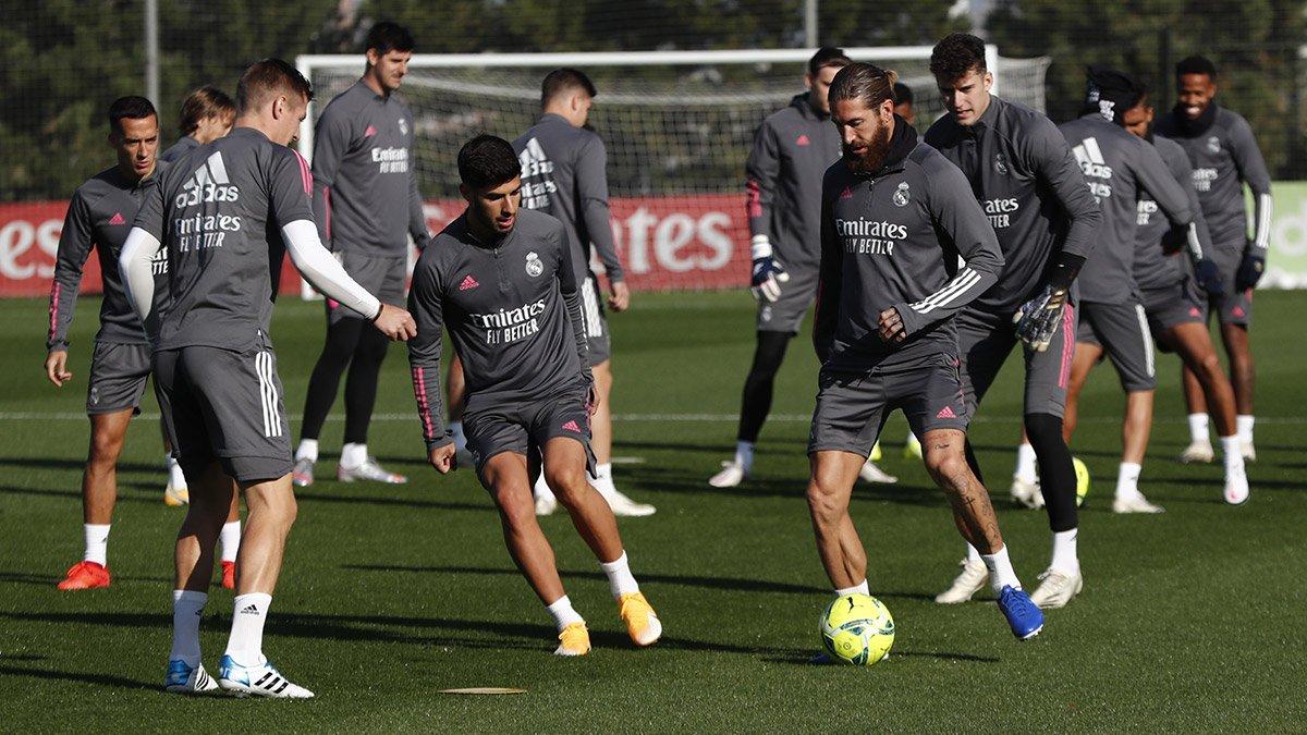 Реал объявил заявку на матч против Барселоны – Лунин впервые в карьере почувствует атмосферу Эль Класико