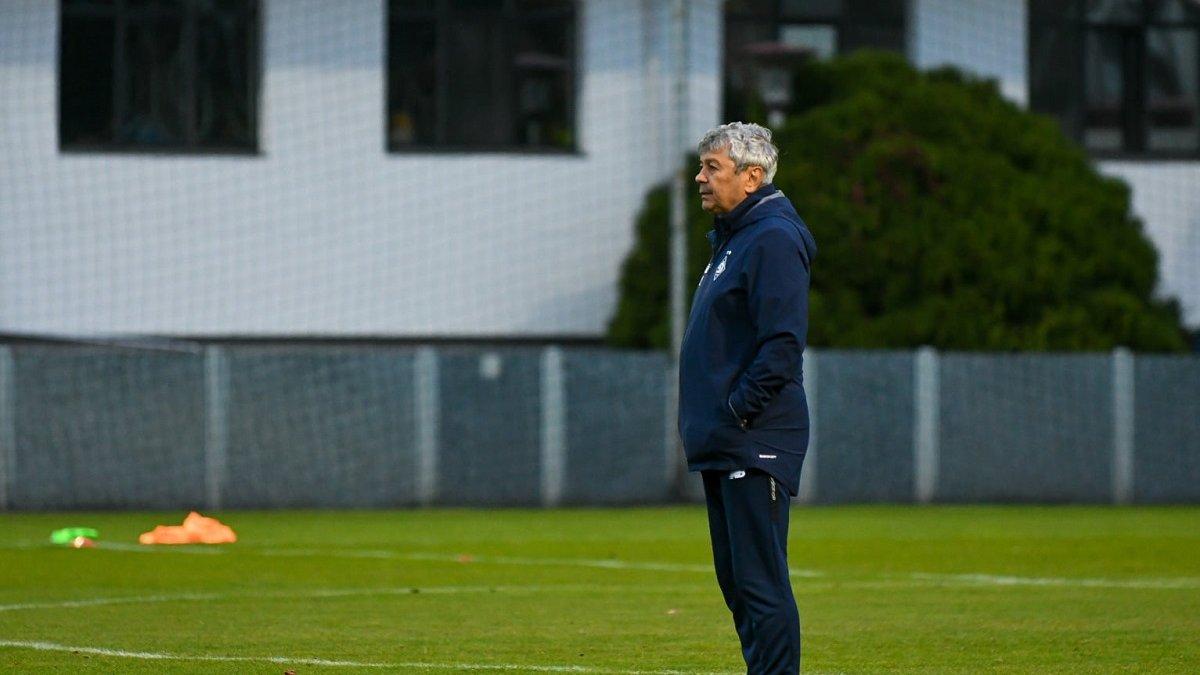 Луческу вернет Сидклея в Динамо зимой и будет ориентироваться на опытных бразильцев, – Цыганык