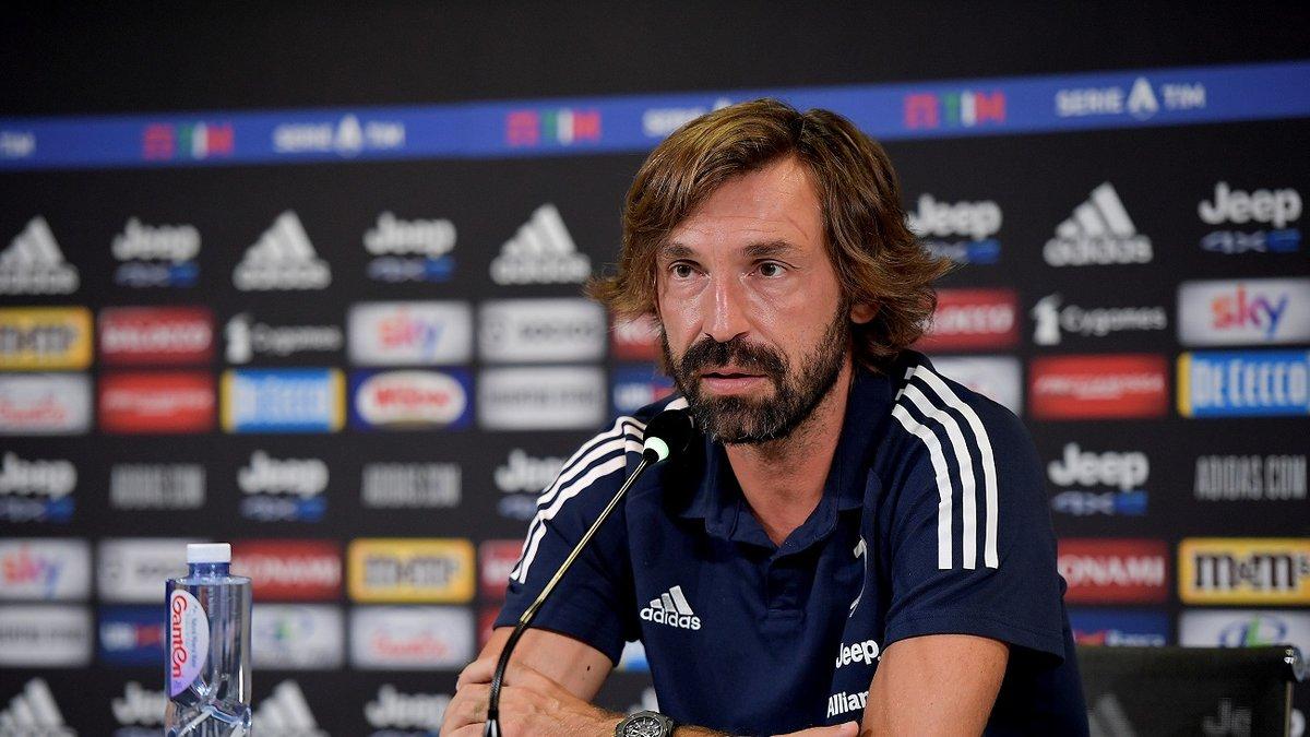 Пірло повідомив кадрові новини Ювентуса після матчу з Динамо – COVID-19 Роналду, повернення Дибали і єдина втрата