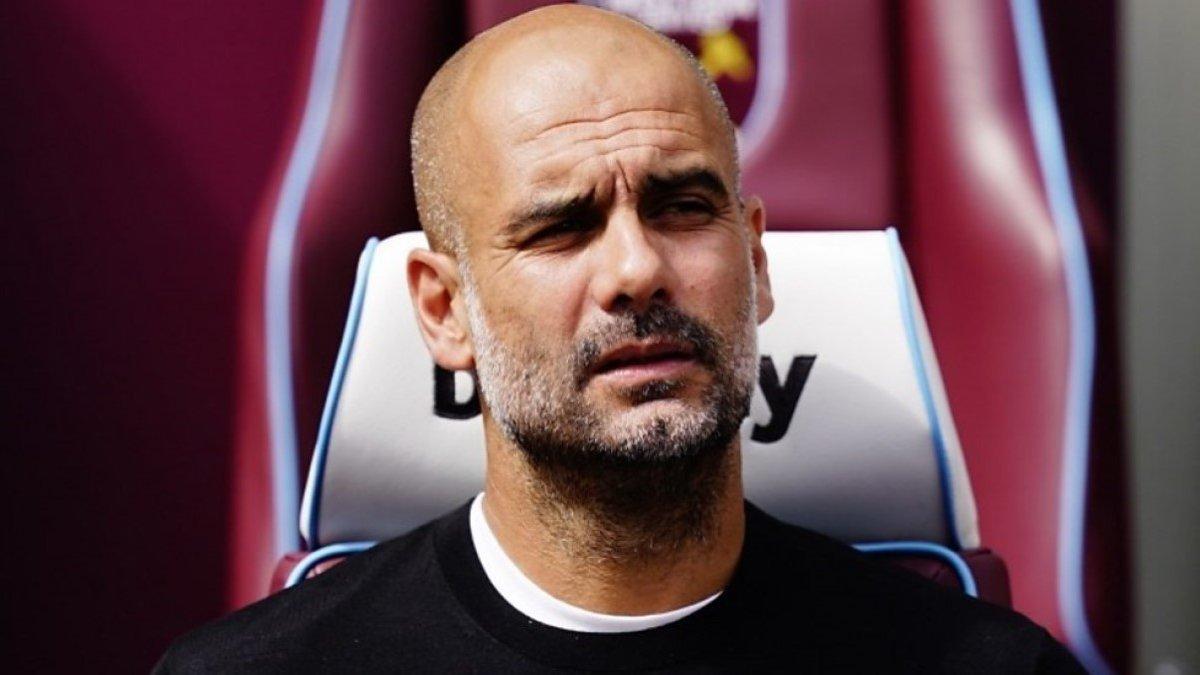 Вест Хем – Манчестер Сіті: Гвардіола пояснив ранню заміну Агуеро