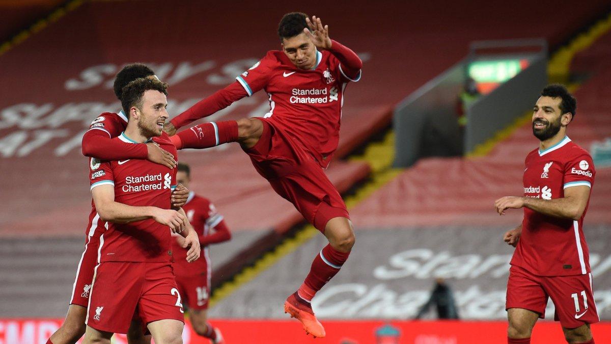 Ливерпуль – Шеффилд Юнайтед – 2:1 – видео голов и обзор матча